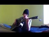 Песни под гитару - Лирика
